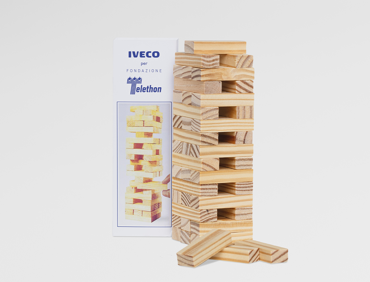 Torre vacillante