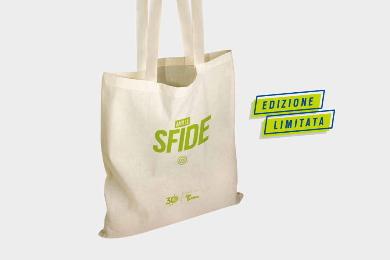"Shopper ""Sfide"""