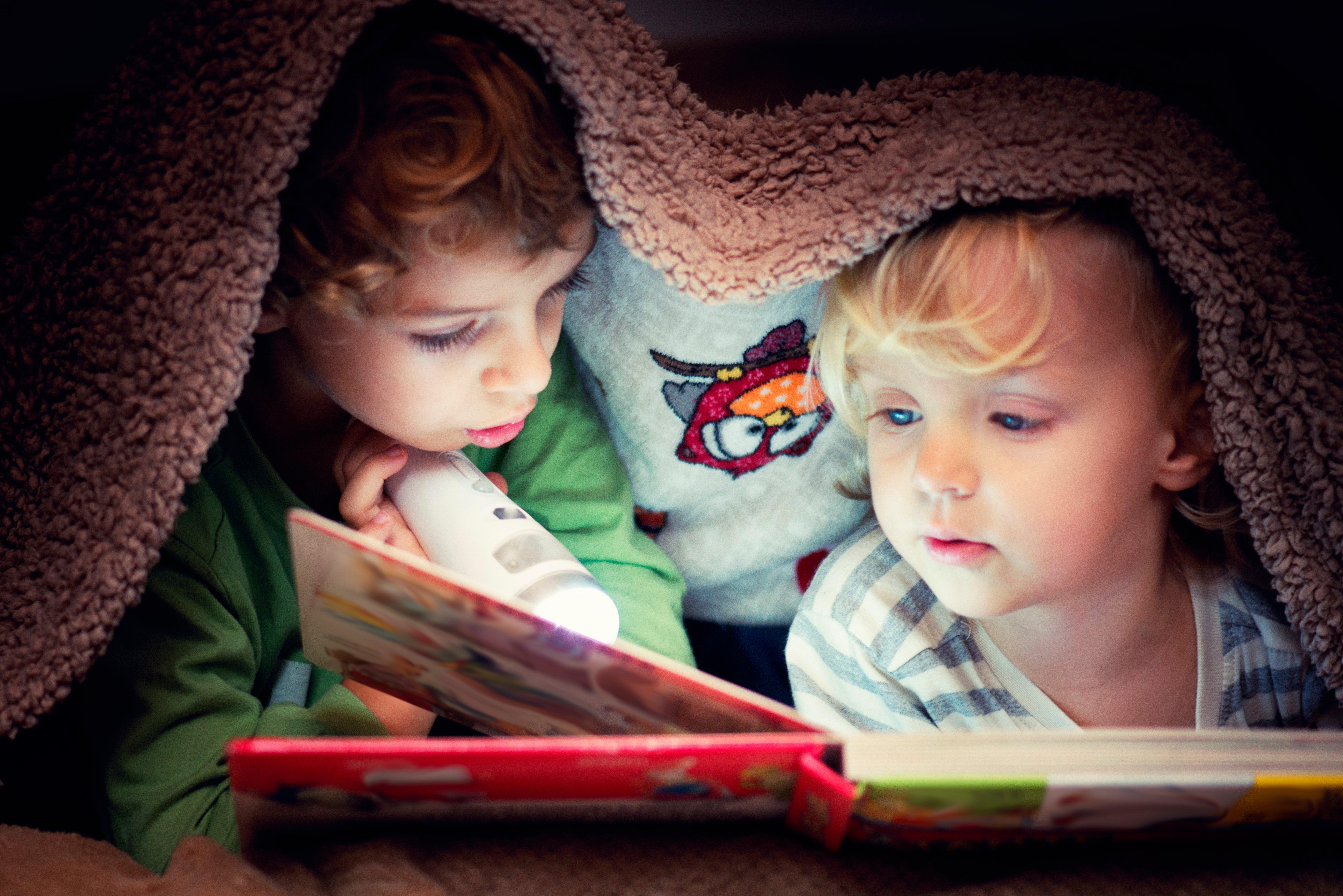 Un racconto da leggere insieme